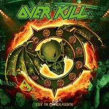 Feel the Fire - Vinile LP di Overkill