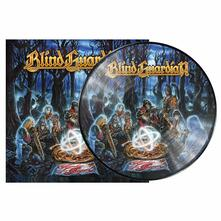 Somewhere Far Beyond (Picture Disc) - Vinile LP di Blind Guardian