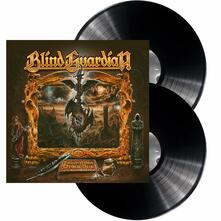 Imaginations from the Other Side - Vinile LP di Blind Guardian