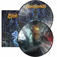 Nightfall in Middle Earth (Picture Disc) - Vinile LP di Blind Guardian