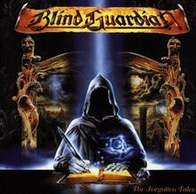 The Forgotten Tales - Vinile LP di Blind Guardian