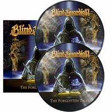 The Forgotten Tales (Picture Disc) - Vinile LP di Blind Guardian