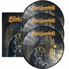 Live (Picture Disc) - Vinile LP di Blind Guardian
