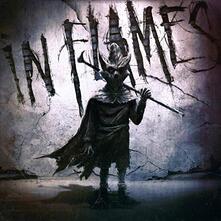 I, the Mask - Vinile LP di In Flames
