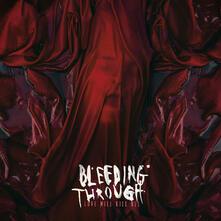 Love Will Kill All - Vinile LP di Bleeding Through
