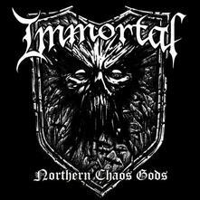 Northern Chaos Gods - Vinile LP di Immortal