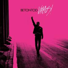 Vamos! - CD Audio di Betontod