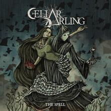The Spell - Vinile LP di Cellar Darling