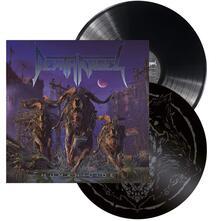 Humanicide - Vinile LP di Death Angel
