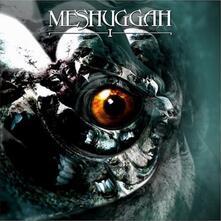 I (Remastered) - Vinile LP di Meshuggah