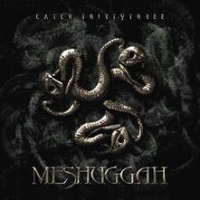Catch Thirtythree (Remastered) - Vinile LP di Meshuggah