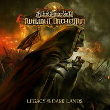 Legacy of the Dark Lands - Vinile LP di Blind Guardian's Twilight Orchestra