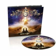 Above the Sky - CD Audio di Majestica
