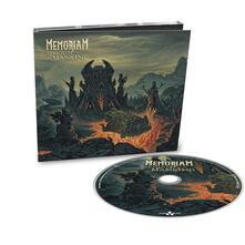 Requiem for Mankind - CD Audio di Memoriam