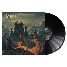 Requiem for Mankind - Vinile LP di Memoriam