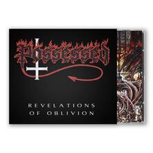 Revelations of Oblivion - Vinile LP di Possessed