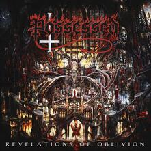 Revelations of Oblivion (Standard Edition) - CD Audio di Possessed