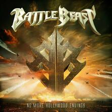 No More Hollywood Endings - Vinile LP di Battle Beast