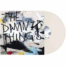 High Crimes - Vinile LP di Damned Things