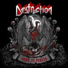 Born to Perish - Vinile LP di Destruction