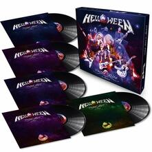United Alive - Vinile LP di Helloween