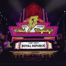 Club Majesty - Vinile LP di Royal Republic