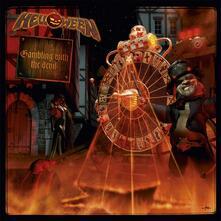 Gambling with the Devil - CD Audio di Helloween