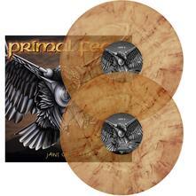 Jaws of Death - Vinile LP di Primal Fear