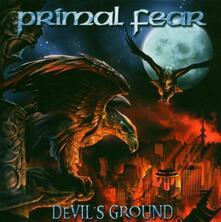 Devil's Ground - Vinile LP di Primal Fear