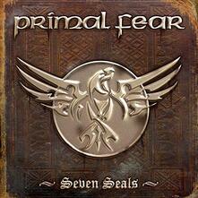 Seven Seals - Vinile LP di Primal Fear