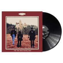 For the Dead Travel Fast - Vinile LP di Kadavar