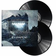 Live at Masters of Rock 2019 - Vinile LP di Eluveitie