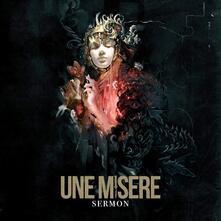 Sermon - Vinile LP di Une Misère