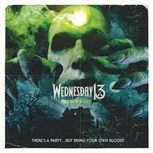 Necrophaze - Vinile LP di Wednesday 13