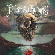 The Sea of Tragic Beasts - Vinile LP di Fit for an Autopsy