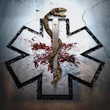 Despicable Ep - CD Audio di Carcass