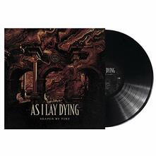 Shaped by Fire - Vinile LP di As I Lay Dying