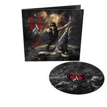 Immortal (Marbled Vinyl) - Vinile LP di Michael Schenker (Group)