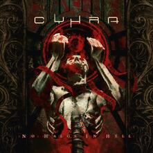 No Halos in Hell - Vinile LP di Cyhra