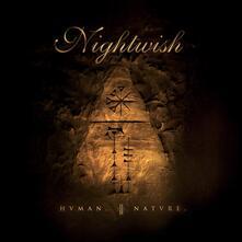 Human. :II: Nature. - CD Audio di Nightwish