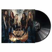 Wings of Steel - Vinile LP di Burning Witches