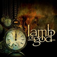 Lamb of God (Deluxe CD + LP Edition) - Vinile LP + CD Audio di Lamb of God