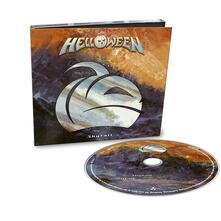 Skyfall - CD Audio di Helloween