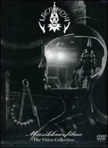 Lacrimosa. Musikkurzfilme. The Video Collection - DVD
