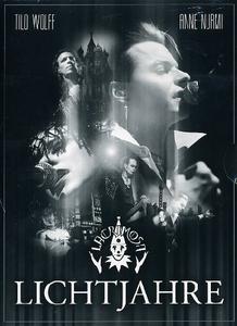 Film Lacrimosa. Lichtjahre