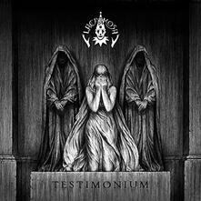 Testimonium - CD Audio di Lacrimosa