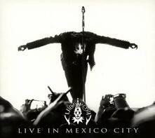 Live in Mexico City - CD Audio di Lacrimosa