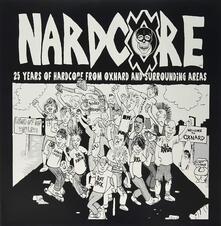 Nardcore - Vinile LP + CD Audio