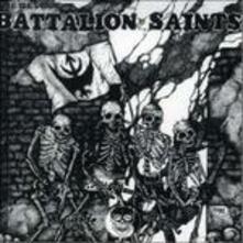 Best of - Vinile LP di Battalion of Saints