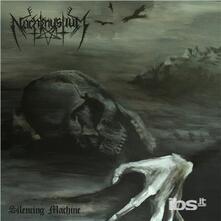 Silencing Machine - Vinile LP di Nachtmystium